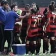 """Técnico Jonas Urias traça metas para time feminino do Sport: """"Queremos começar forte o ano"""""""