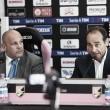 """Palermo, ecco Tedino e Lupo: """"Occasione unica, promozione unico obiettivo"""""""