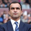 """Roberto Martínez: """"Estoy contento con el esfuerzo y la intención de mis jugadores"""""""