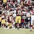 La defensa de los Redskins hace olvidar a Arizona los 'playoffs'