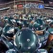 Philadelphia Eagles, un equipo que subestiman