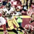Los Steelers acaban con el último de los invictos