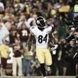 El ataque de los Steelers se lleva el partido ante unos Redskins irregulares