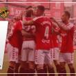Resumen temporada 2017-18: Nàstic de Tarragona, una salvación a domicilio