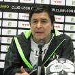 'Flaco' Tena, contento con la victoria en Copa MX