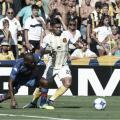 Tigre y su historial a la hora de enfrentarse con Rosario Central