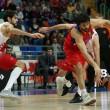 Eurolega - Il Cska demolisce Milano, decimo ko di fila per l'Olimpia in Europa