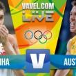 Espanha x Austrália pelo basquete masculino nos Jogos Olímpicos