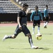 """Eduardo Tercero: """"Estoy comprometido con el equipo"""""""