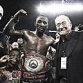 Boxeo internacional: Khan no pudo parar el invicto de Crawford