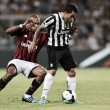 Milan Down Juventus on Penalties