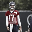 Brock Osweiler has been like a student this offseason, say Houston Texans