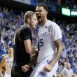 Preview: UCLA vs. Kentucky