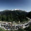 Tour de France 2017, la prima settimana: dalla Germania alle Alpi