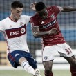 Toronto FC look to keep winning streak going against FC Dallas