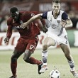 Tosaint Ricketts sees red as Toronto FC and Orlando City end in a 0-0 draw