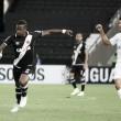 Thalles enaltece atuação do Vasco da Gama apesar do empate sem gols: ''Valeu pela luta''