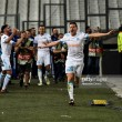 Olympique de Marseille 2-0 FC Red Bull Salzburg: Les Olympiens take a healthy advantage to Austria after a clinical performance