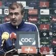 """Quintana: """"Es fundamental jugar con la menor presión posible"""""""