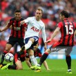 AFC Bournemouth vs Tottenham Preview: Spurs looking to bounce back after midweek defeat