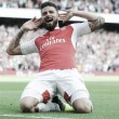 Olivier Giroud staying put at Arsenal, according to his agent