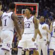 Preview: #10 Kansas Jayhawks Tries To Continue Streak vs. Temple Owls