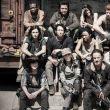 """Comic-Con 2014: la quinta temporada de 'The Walking Dead' será """"intrépida"""""""