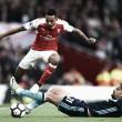 Arsenal empata sem gols com Middlesbrough e assume liderança provisória