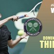 Wimbledon 2016. Dominic Thiem: el futuro ya esta aquí