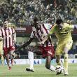 Thomas, Hemed y Dos Santos regresan de Villarreal entre algodones