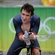 Giro D'Italia could be a viable option for Geriant Thomas next season