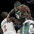 Boston coge fuerza en el Este después de ganar a New York