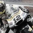 Moto2, Aragon - Luthi brilla sul bagnato