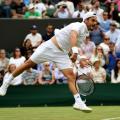 Wimbledon- Fabs non sbaglia al quinto! Thomas supera Karlovic e centra il terzo turno