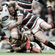 Aviva Premiership round-up: Saracens topple Exeter in repeat of 2015 final, while Wasps finally win at Welford Road