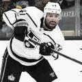 Montreal Canadiens acquire Nate Thompson from Los Angeles Kings