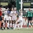 The US U-23 Women's national team upset Portland Thorns, 2-1