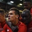 C3:Liverpool revient d'entre les morts