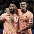 """Oxlade, sobre su inicio en el Liverpool: """"Tengo que seguir mejorando y aprendiendo"""""""