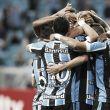 Em busca do Penta, Grêmio estreia diante do Campinense na Copa do Brasil