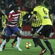 Adrián Ramos se reencuentra con el gol