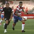 La sobriedad defensiva, punto de partida del Granada CF