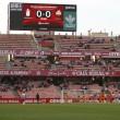 La entrada más baja en Los Cármenes desde la vuelta al fútbol profesional