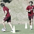 Tiago recibe el alta médica; Godín sigue siendo duda para Mestalla