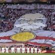 La final contra el Benfica