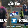 Previa Tigres FC vs Millonarios: la disputa por el liderato del grupo C