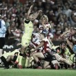 Leicester's opening night comeback win over Gloucester an excellent advert on return of Aviva Premiership