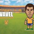 Guía VAVEL Apertura 2017: Tigres de la UANL