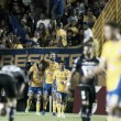 Tigres and Pumas draw in first leg of CONCACAF Champions League