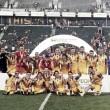 Tigres se proclama Campeón de Campeones